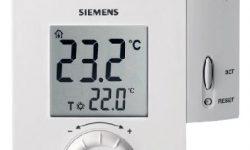 Siemens RDH10RF